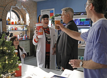 Watch NCIS Season 11 Episode 11 Online