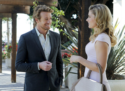 Watch The Mentalist Season 6 Episode 11 Online
