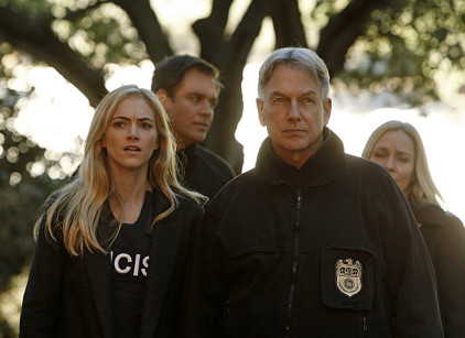 Watch NCIS Season 11 Episode 12 Online