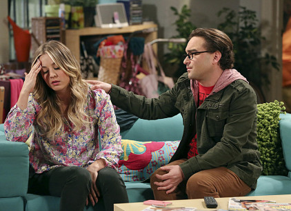 Watch The Big Bang Theory Season 7 Episode 12 Online