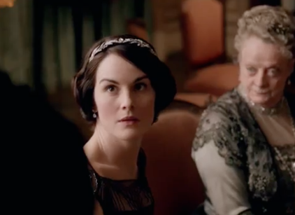 Watch Downton Abbey Season 4 Episode 1 Online