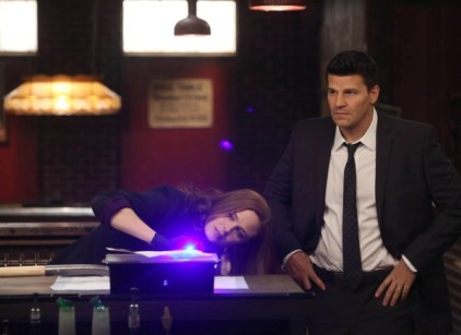 Watch Bones Season 9 Episode 13 Online