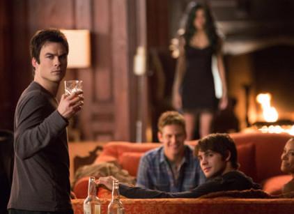 Watch The Vampire Diaries Season 5 Episode 11 Online