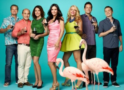 Watch Cougar Town Season 5 Episode 1 Online