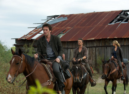 Watch Revolution Season 2 Episode 10 Online