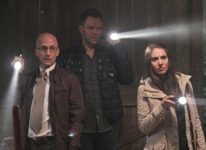 Watch Community Season 5 Episode 3 Online