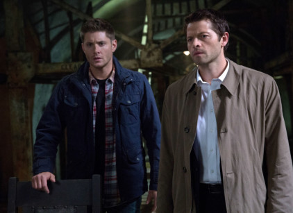 Watch Supernatural Season 9 Episode 11 Online