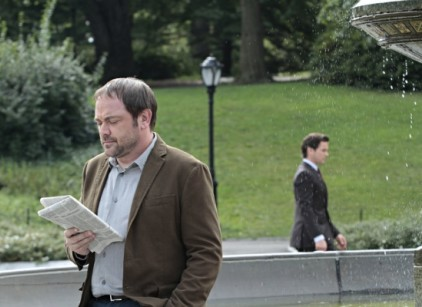 Watch White Collar Season 5 Episode 10 Online