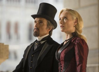 Watch Dracula Season 1 Episode 8 Online