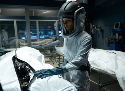 Watch Helix Season 1 Episode 1 Online