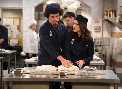 Watch 2 Broke Girls Season 3 Episode 13 Online