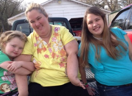 Watch Here Comes Honey Boo Boo Season 3 Episode 2 Online