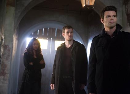 Watch The Originals Season 1 Episode 11 Online