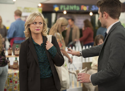 Watch Parks and Recreation Season 6 Episode 12 Online