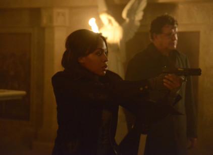 Watch Sleepy Hollow Season 1 Episode 12 Online
