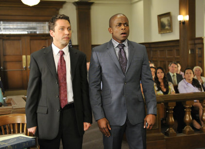 Watch Psych Season 8 Episode 3 Online