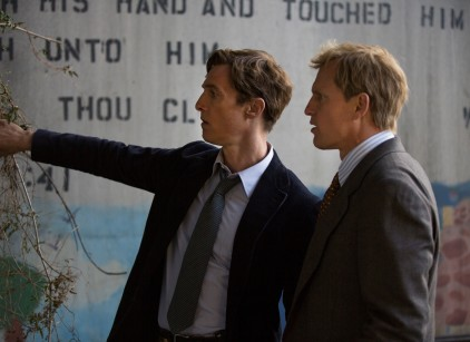 Watch True Detective Season 1 Episode 2 Online