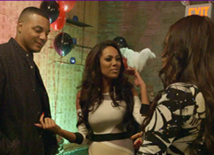 Watch Love & Hip Hop Season 4 Episode 11 Online