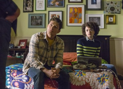 Watch Ravenswood Season 1 Episode 9 Online