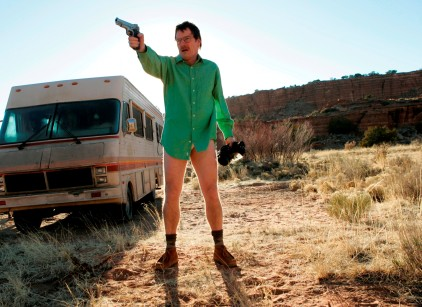 Watch Breaking Bad Season 1 Episode 1 Online