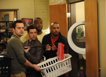 Watch New Girl Season 3 Episode 14 Online