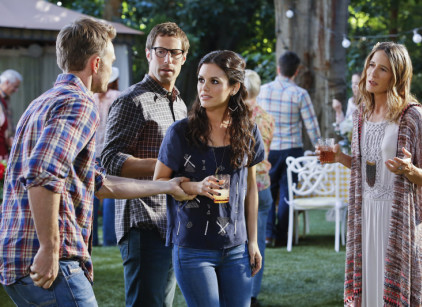 Watch Hart of Dixie Season 3 Episode 11 Online