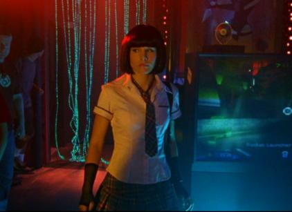 Watch Veronica Mars Season 1 Episode 4 Online