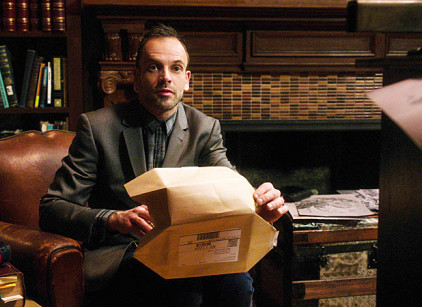 Watch Elementary Season 2 Episode 14 Online