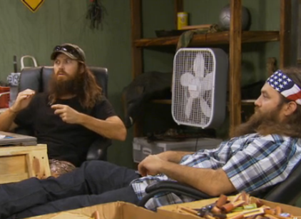 Watch Duck Dynasty Season 5 Episode 4 Online