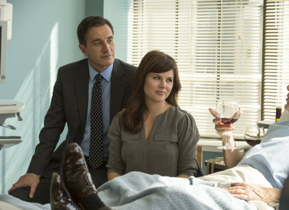 Watch White Collar Season 5 Episode 13 Online