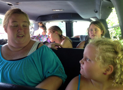 Watch Here Comes Honey Boo Boo Season 3 Episode 5 Online