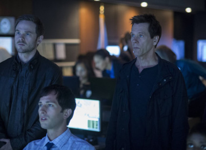 Watch The Following Season 2 Episode 3 Online