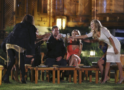 Watch The Bachelor Season 18 Episode 5 Online