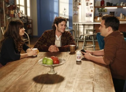 Watch New Girl Season 3 Episode 15 Online