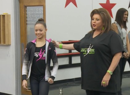 Watch Dance Moms Season 4 Episode 6 Online