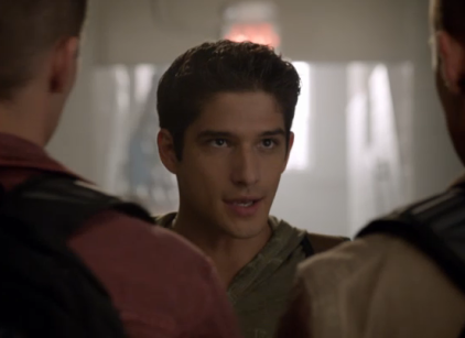 Watch Teen Wolf Season 3 Episode 17 Online