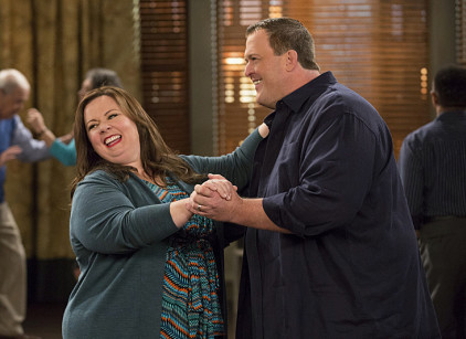 Watch Mike & Molly Season 4 Episode 11 Online