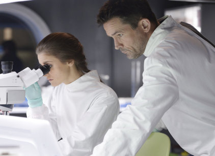 Watch Helix Season 1 Episode 6 Online