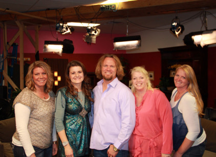 Watch Sister Wives Season 4 Episode 19 Online