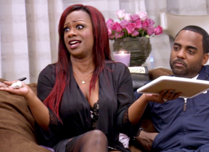 Watch The Real Housewives of Atlanta Season 6 Episode 14 Online