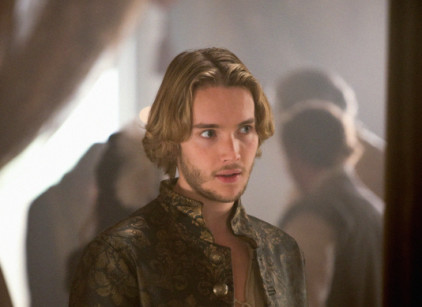Watch Reign Season 1 Episode 12 Online