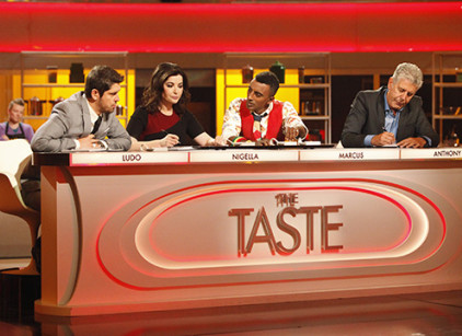 Watch The Taste Season 2 Episode 7 Online