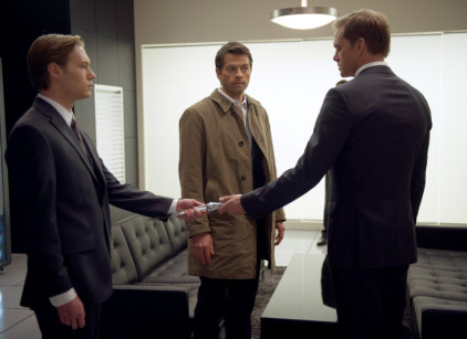 Watch Supernatural Season 9 Episode 14 Online
