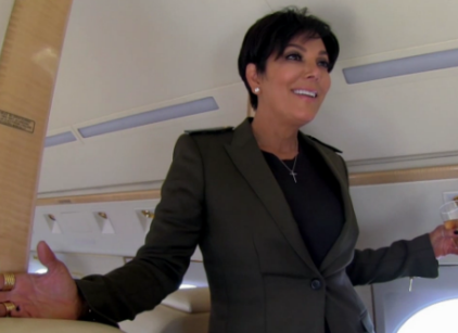 Watch Keeping Up with the Kardashians Season 9 Episode 5 Online