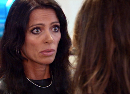 Watch The Real Housewives of Beverly Hills Season 4 Episode 16 Online