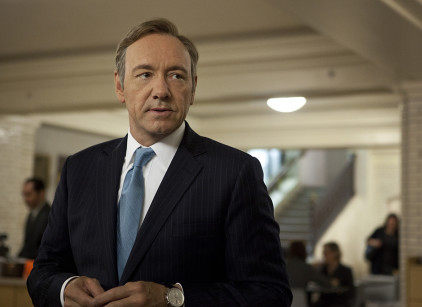 Watch House of Cards Season 1 Episode 6 Online