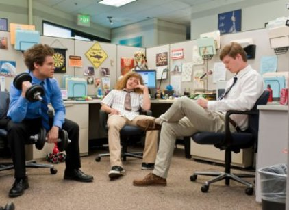 Watch Workaholics Season 4 Episode 5 Online