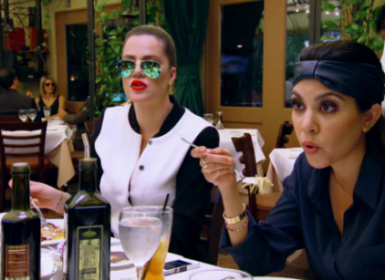 Watch Keeping Up with the Kardashians Season 9 Episode 6 Online