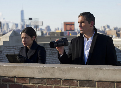 Watch Person of Interest Season 3 Episode 15 Online