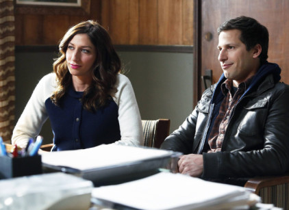 Watch Brooklyn Nine-Nine Season 1 Episode 18 Online